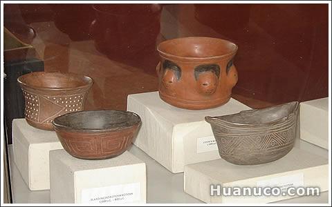 Artesanía de Huanuco Peru - Bordados, productos de madera y en