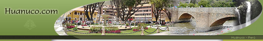 Huanuco Peru